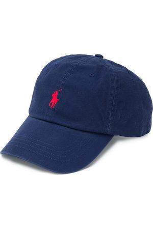 Ralph Lauren Cappello da baseball con ricamo - Di colore