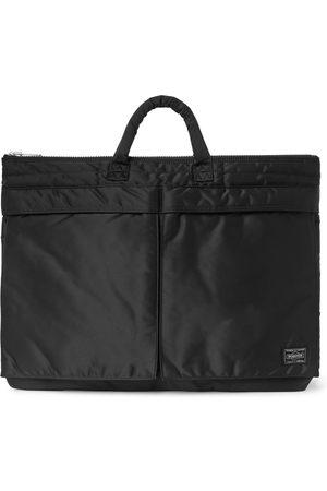 PORTER-YOSHIDA & CO Tanker Shell Briefcase