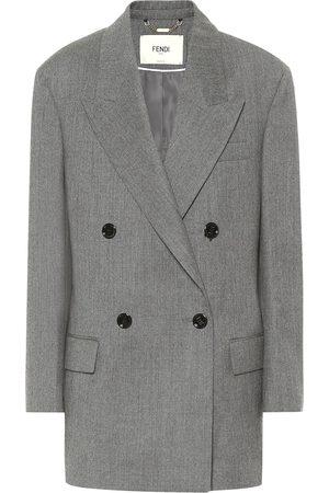 Fendi Blazer in lana