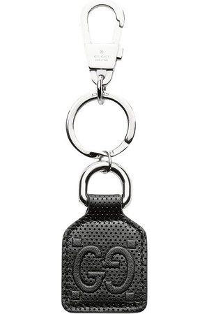 Gucci Portachiavi con logo GG
