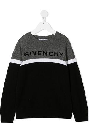 Givenchy Maglioni - Maglione color-block
