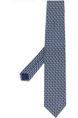 Salvatore Ferragamo Cravatta - Di colore