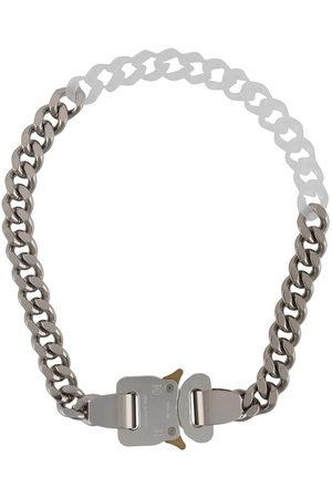 1017 ALYX 9SM Collana a catena con fibbia