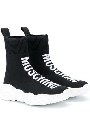 Moschino Bambino Sneakers - Sneakers con stampa