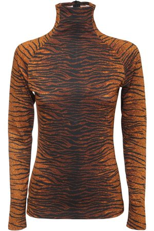 Kenzo Top In Jersey Stretch