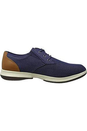 Skechers DARLOW REMEGO, Sneaker Uomo, Blu , 43 EU