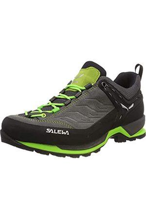 Salewa MS Mountain Trainer, Stivali da Escursionismo Uomo, Blau , 40.5 EU