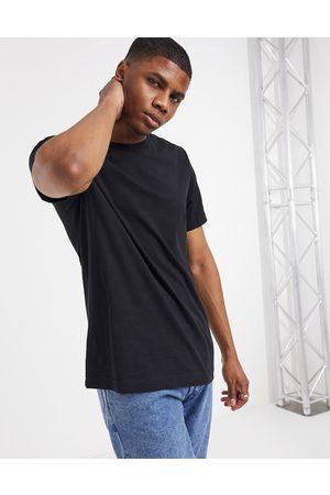 Weekday T-shirt comoda nera