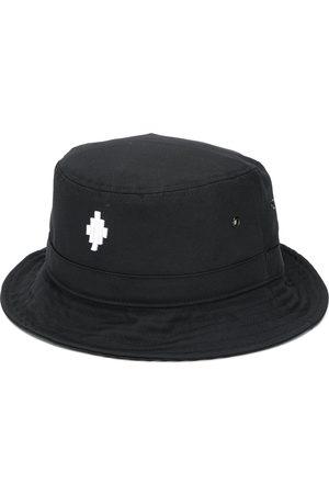 MARCELO BURLON Cappello Bucket