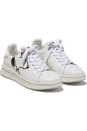 Marc Jacobs Sneakers The Tennis Shoe X Peanuts