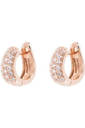 Dana Rebecca Designs Orecchini in 14kt e diamanti - ROSE GOLD