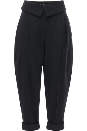 Proenza Schouler Pantaloni In Lana