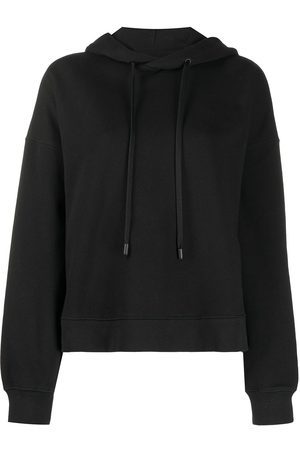 Maison Margiela Donna Hoodies - Felpa AIDS Charity con stampa - Di colore