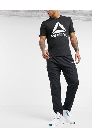 Reebok Joggers da allenamento neri