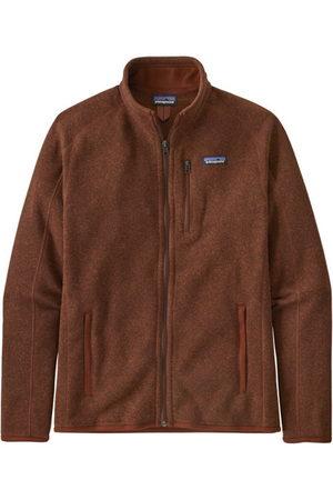 Patagonia Better Sweater - giacca in pile - uomo. Taglia S