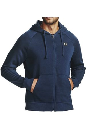 Under Armour Rival Fleece Full Zip Hoodie - giacca con cappuccio - uomo