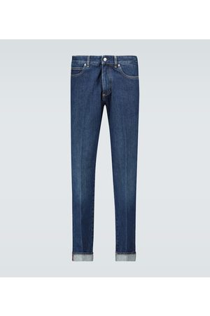 Golden Goose Jeans Abel Carrot