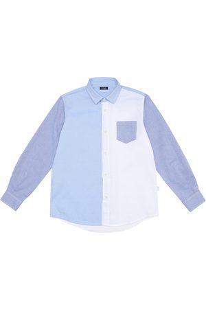 Il gufo Camicia in cotone