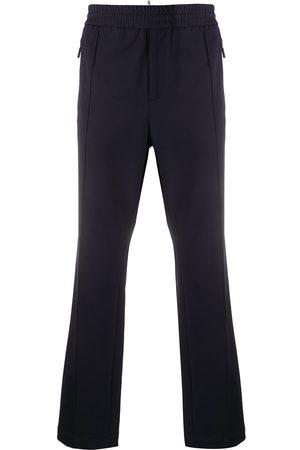 Moncler Pantaloni con zip