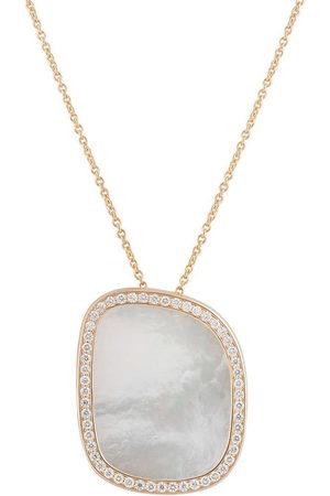 Roberto Coin Donna Collane - Collana in oro 18kt con diamanti