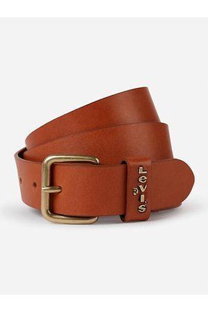 Levi's Calypso Belt / Brown