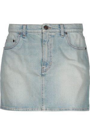 Saint Laurent JEANS - Gonne jeans