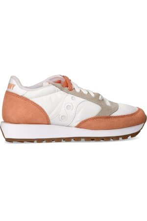 Saucony Sneakers donna donna /salmone