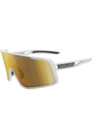 Salice Occhiali da Sole 022 RWX BIANCO/RW ORO