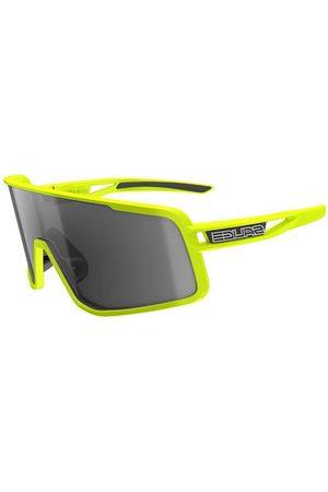 Salice Uomo Occhiali da sole - Occhiali da Sole 022 RWX LIME/RW NERO