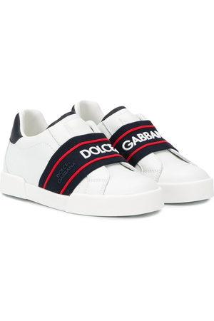 Dolce & Gabbana Sneakers senza lacci