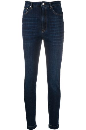 Dolce & Gabbana Jeans skinny - Di colore