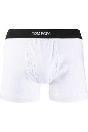 TOM FORD Boxer con banda logo