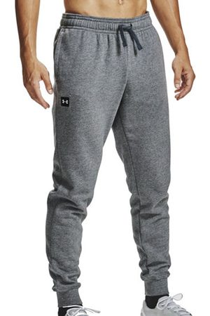 Under Armour Uomo Joggers - Rivel Fleece Jogger - pantaloni fitness - uomo. Taglia L