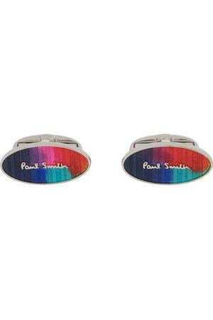 Paul Smith Gemelli con stampa - Color