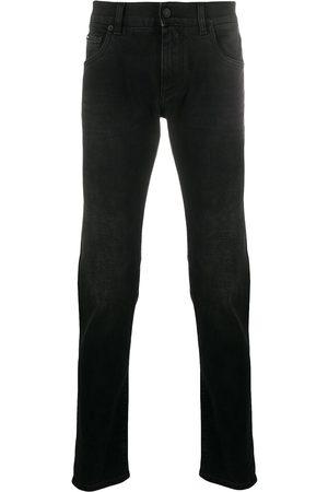 Dolce & Gabbana Uomo Slim & Sigaretta - Jeans slim