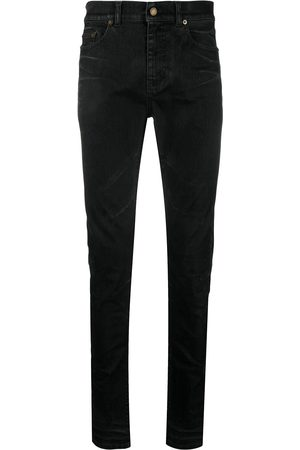 Saint Laurent Uomo Jeans - Jeans skinny