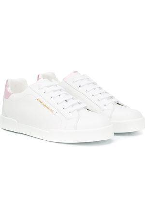 Dolce & Gabbana Bambina Sneakers - Sneakers Portofino