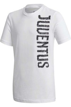 adidas Bambino T-shirt - JUVE KIDS GRTEE