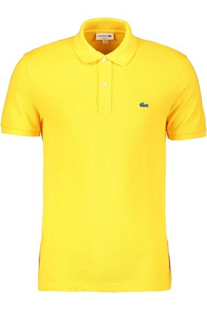 Lacoste POLO SLIM PH4012 giallo