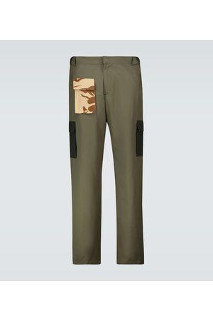 GR10K Pantaloni