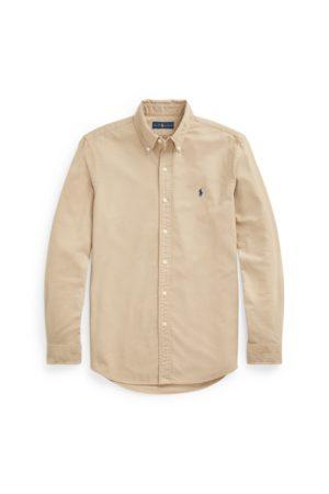Polo Ralph Lauren Camicia Oxford Custom-Fit