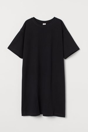 H&M Abito T-shirt in jersey