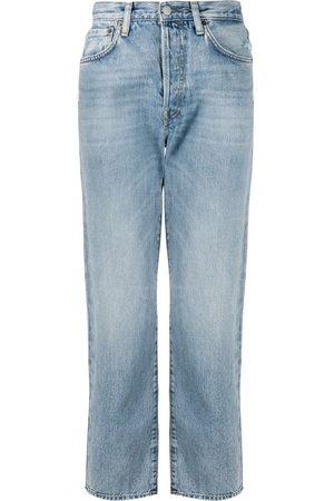 Acne Studios Jeans Trash 1996