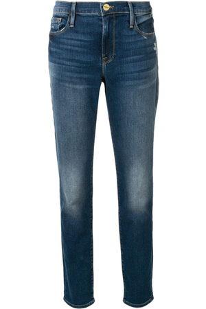 Frame Jeans taglio regular Le Garcon