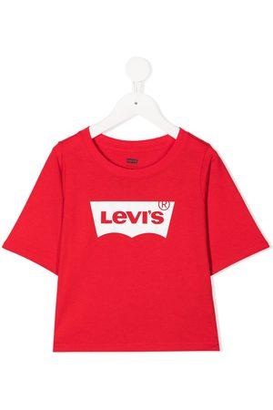 Levi's T-shirt con stampa - Di colore