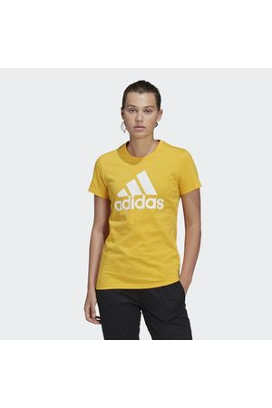 adidas Donna T-shirt - T-shirt Must Haves Badge of Sport
