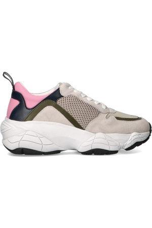 Pollini Sneakers Trendy donna sabbia/avorio