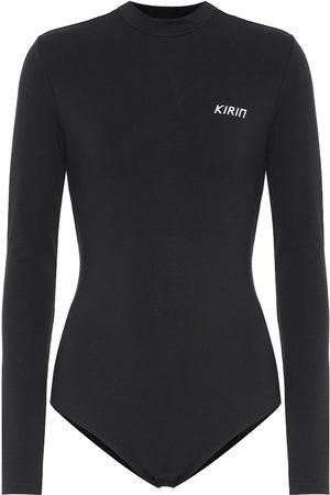 Kirin Body in cotone stretch
