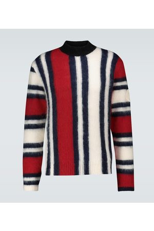 Moncler Genius Pullover 2 MONCLER 1952 in mohair