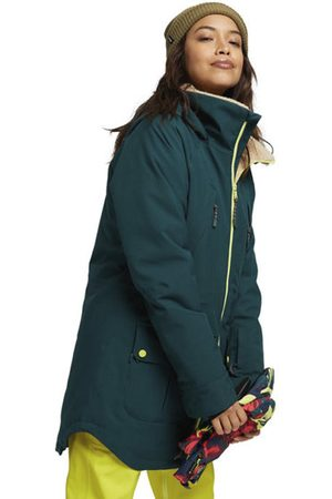 Burton Donna Giacche - Prowess - giacca snowboard - donna. Taglia XS